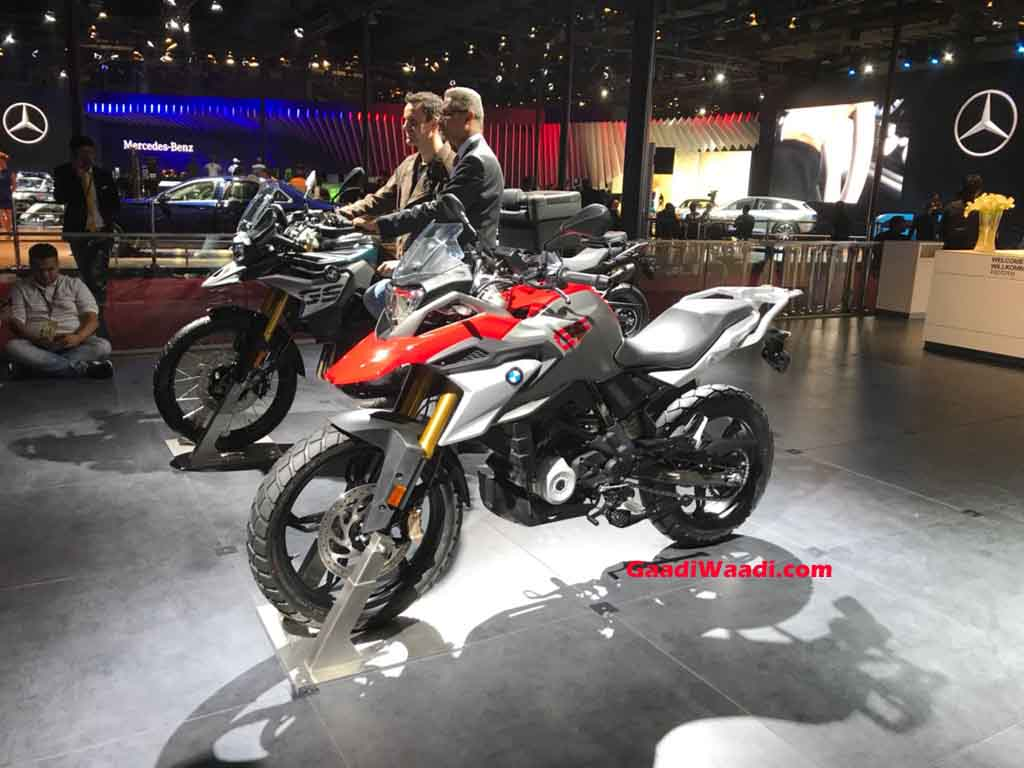 Finally Bmw G310 R And G310 Gs India Launch By End Of June