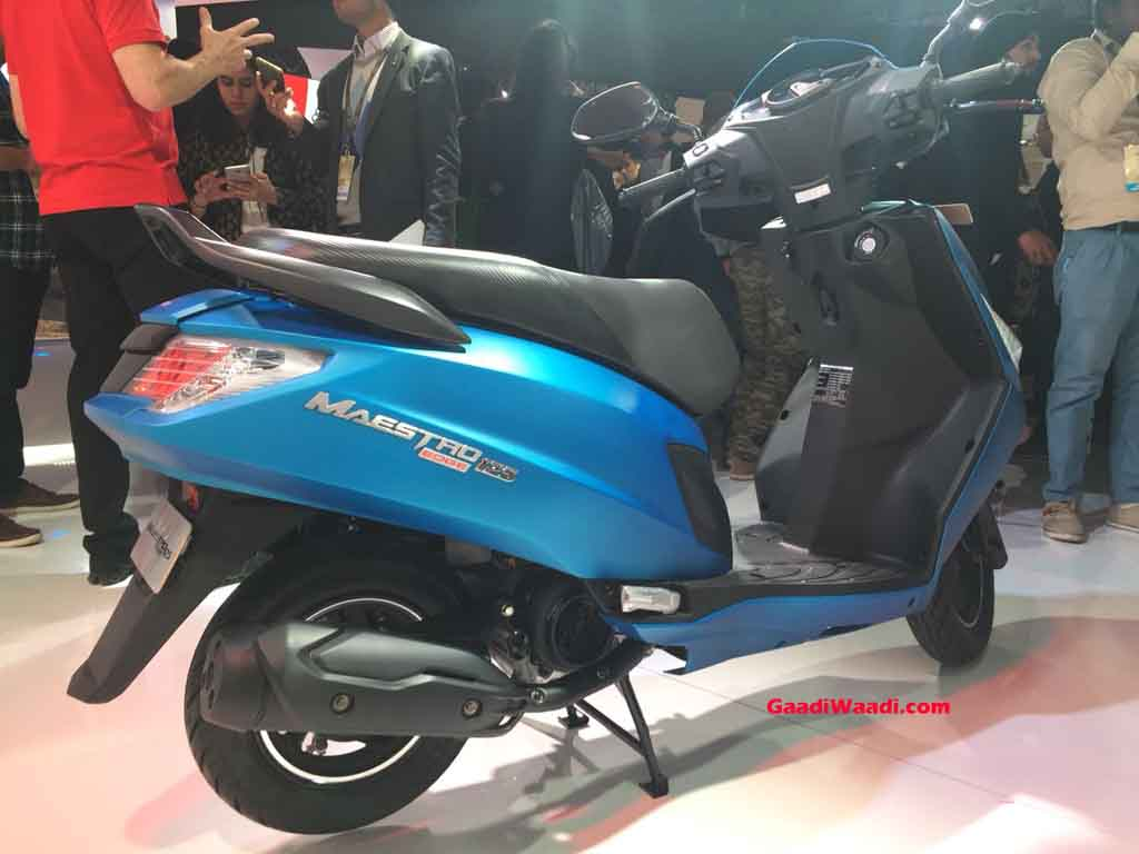 Top 5 Upcoming Scooters In India In 2018 2019
