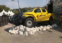 JK Tyre Showcases Blaze Tyre Series At 2018 Auto Expo 4
