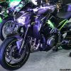 Kawasaki At 2018 Auto Expo, Ninja H2 SX and Ninja H2 SX SE Launched 5