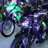 Kawasaki At 2018 Auto Expo, Ninja H2 SX and Ninja H2 SX SE Launched 8