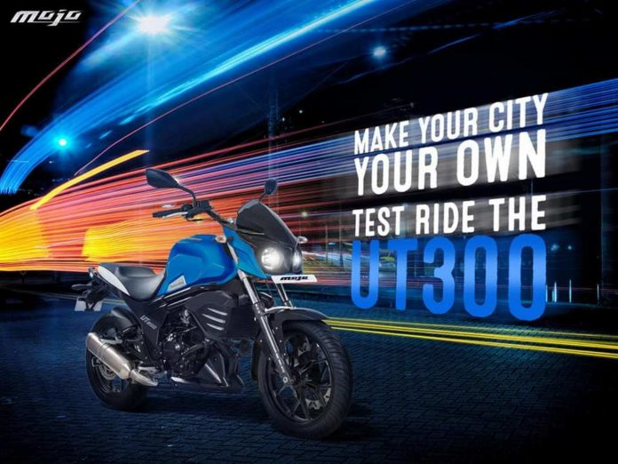Mahindra Mojo UT300 Launched In India, Price, Specs, Engine, Mileage, Booking, Features 1