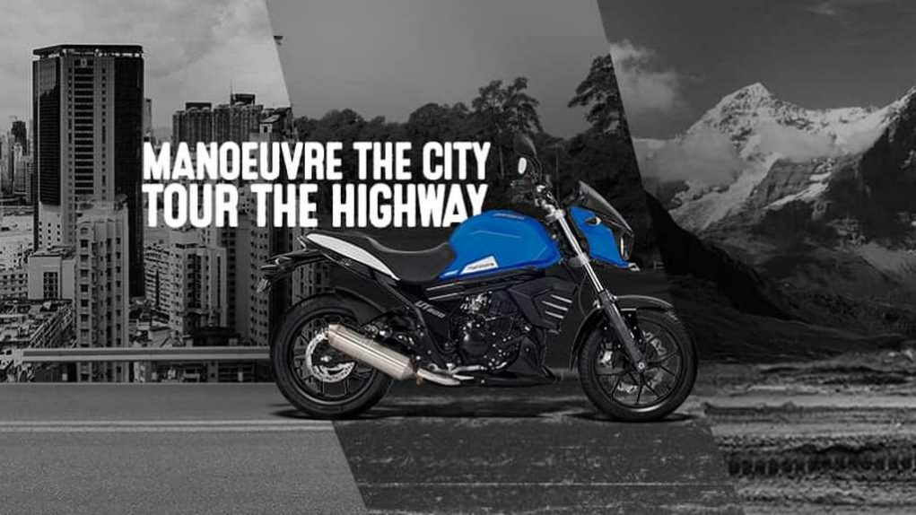 Mahindra Mojo UT300 Launched In India, Price, Specs, Engine, Mileage, Booking, Features