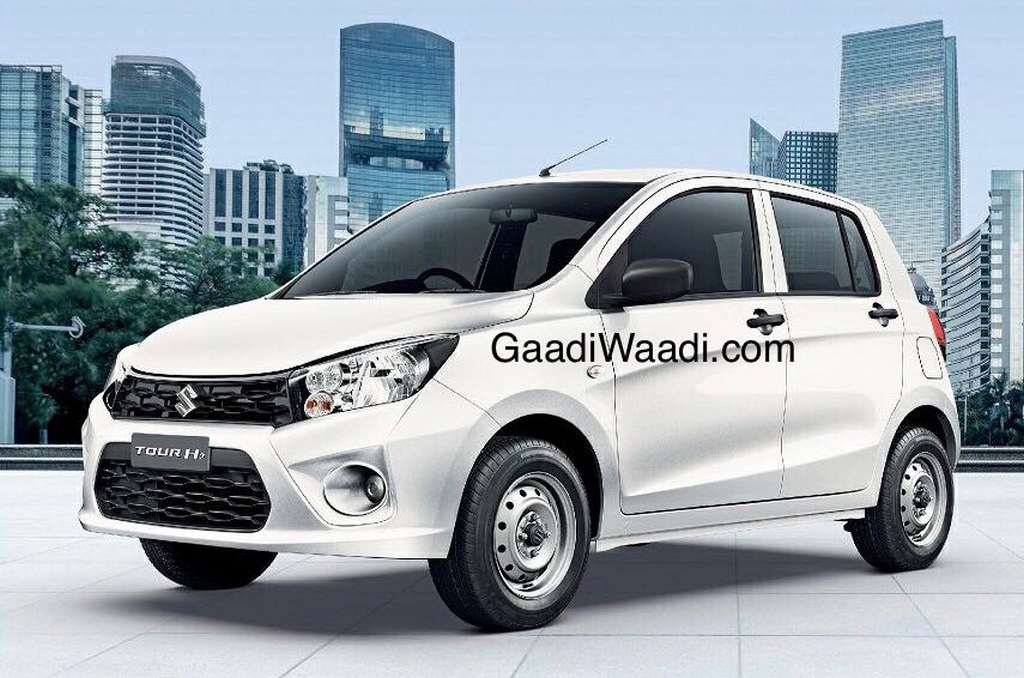 Maruti Suzuki Celerio Tour H2 Taxi India Launch, Price, Specs, Mileage, Engine, Interior, Features