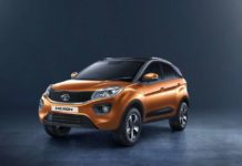 Tata Nexon AMT Features Specifications Launch Date Price