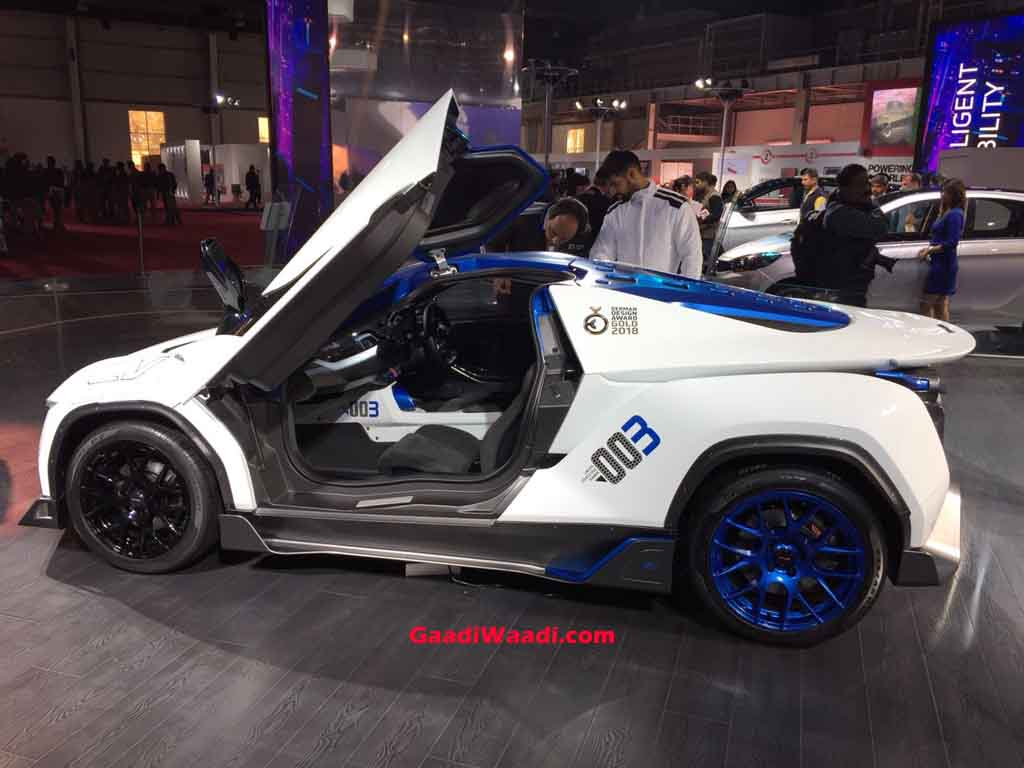 Tata Tamo Racemo Launch Price Engine Specs Details Pics