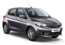 Tata Tiago And Tigor Receive New Grey Colour Option