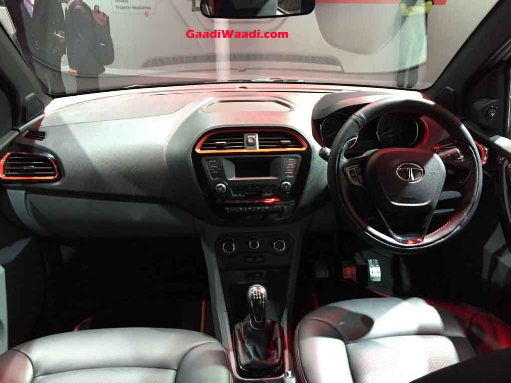 Tata Tiago Jtp Baleno Rs Rival Launch Expected In The