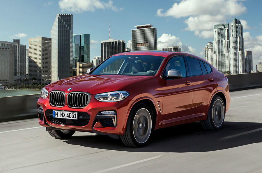 Bmw India Expects Half Of Its Sales To Come From Suvs