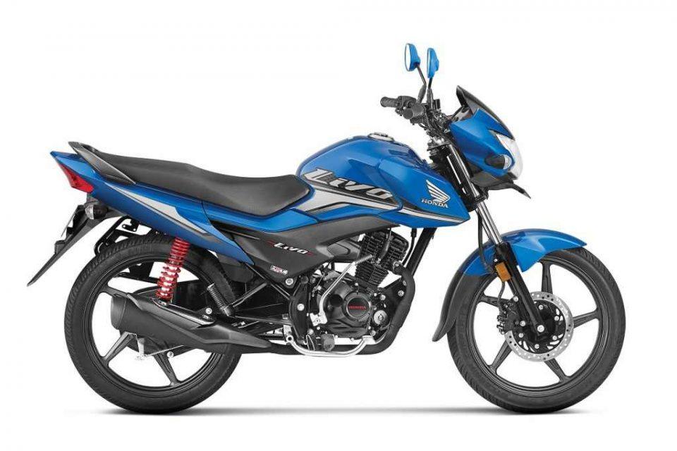 2018 Honda CB Shine SP, Livo And Dream Yuga Launched In India 1