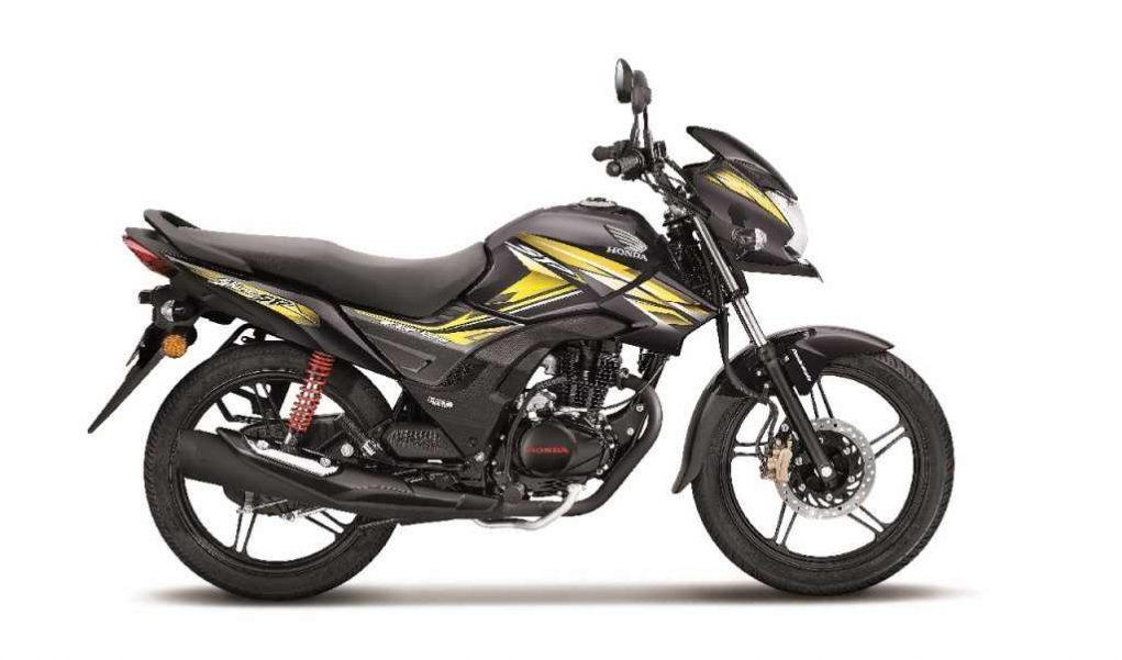 2018 Honda CB Shine SP, Livo And Dream Yuga Launched In India