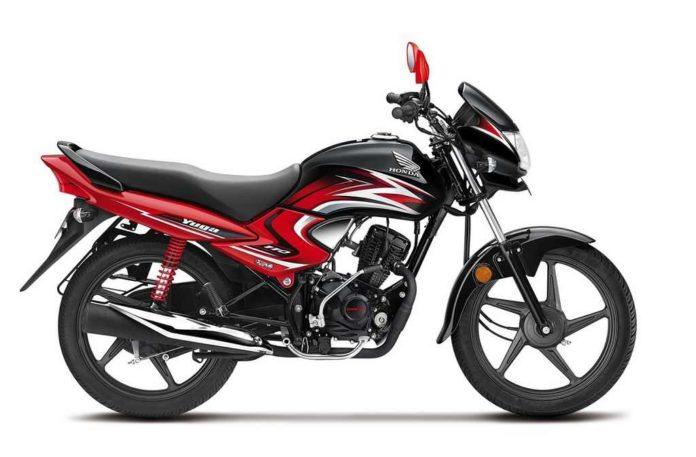 2018 Honda CB Shine SP, Livo And Dream Yuga Launched In India 2