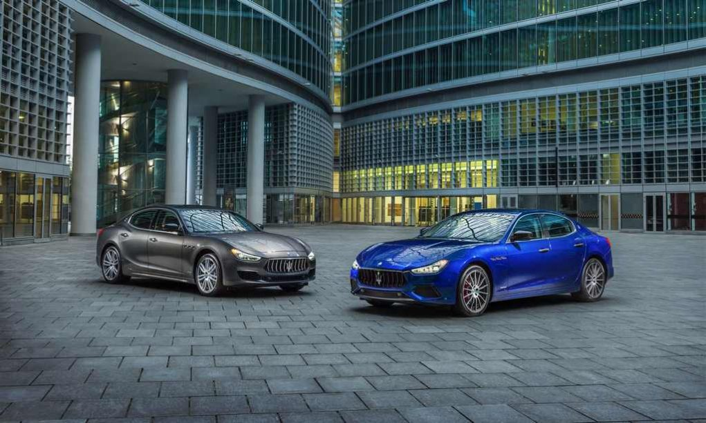 2018 Maserati Ghibli Launched In India - Price, Engine, Specs, Top Speed, Features, Interior 1