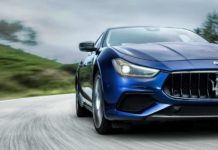 2018 Maserati Ghibli Launched In India - Price, Engine, Specs, Top Speed, Features, Interior