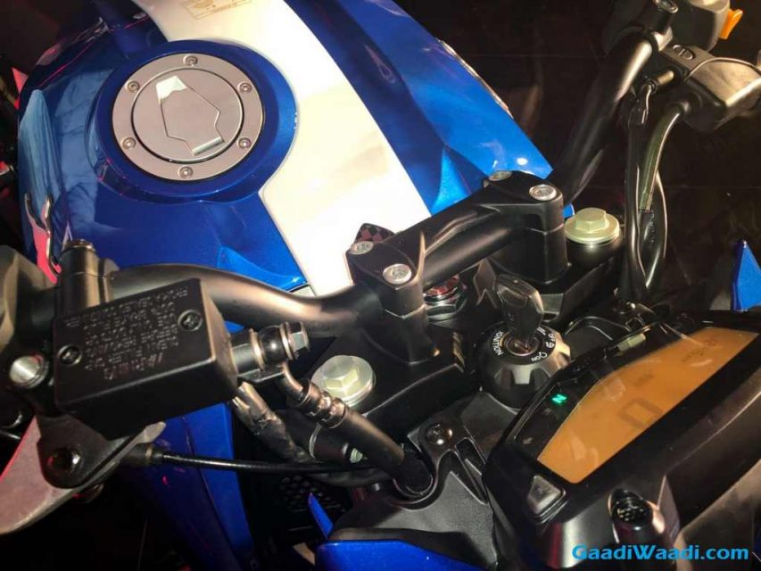 2018 TVS Apache RTR160 Launched In India - Price, Engine, Specs, Mileage, Features, Booking, Top Speed, Design 9