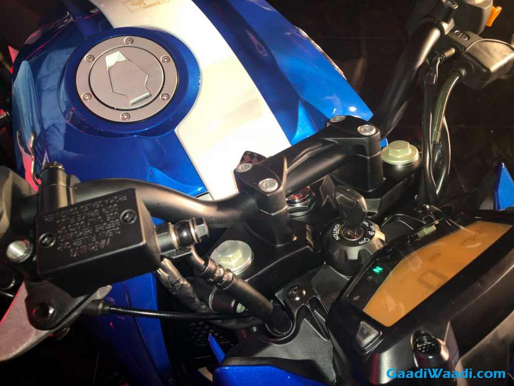 2018 TVS Apache RTR160 4V Launched In India - Price, Specs