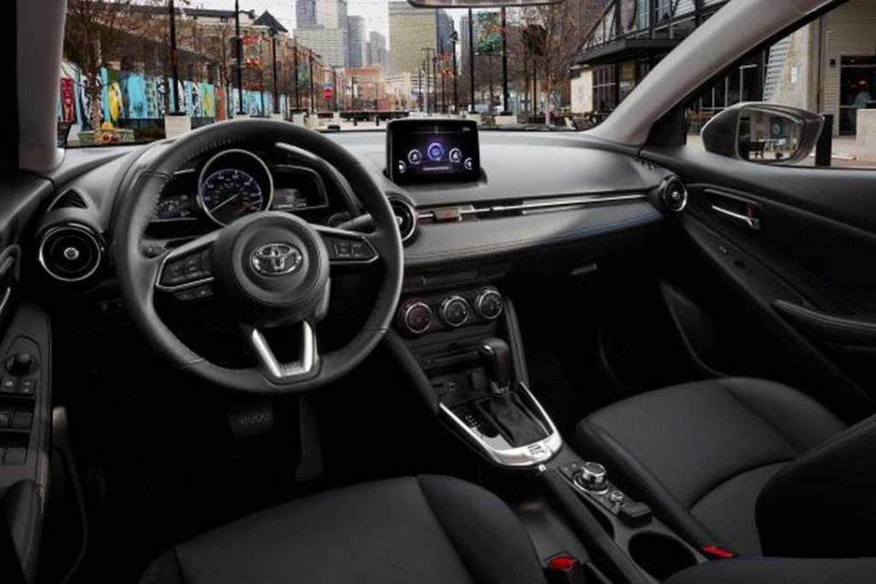 2019_Toyota_Yaris_Sedan 2