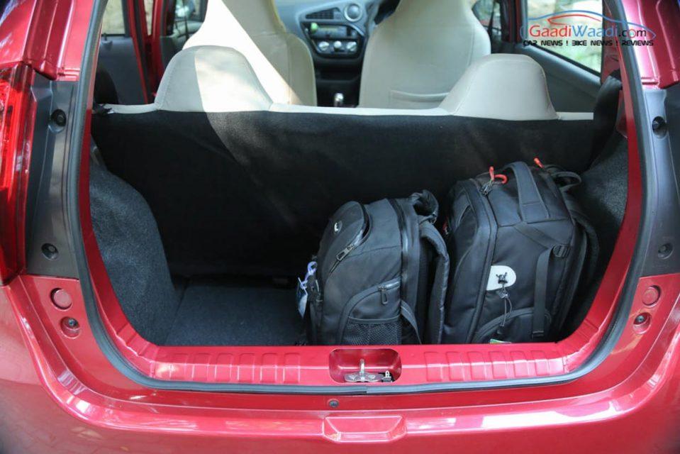 Datsun Automatic Test Drive Challenge17