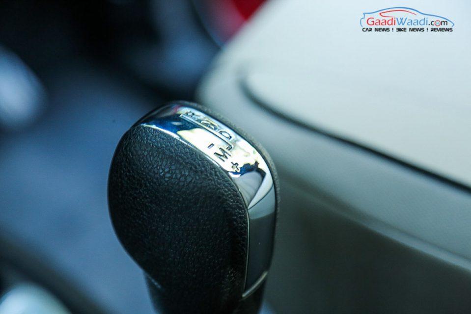 Datsun Automatic Test Drive Challenge20