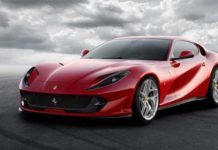 Ferrari 812 Superfast Launched In India - Price, Engine, Specs, Features