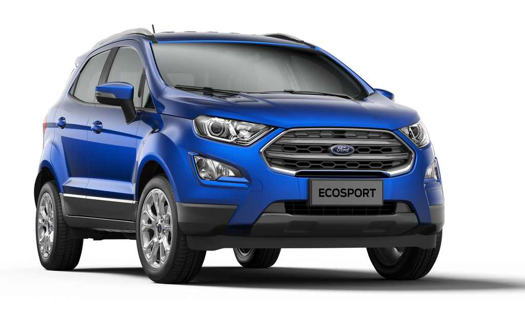 Ford India Wont Discontinue Diesel Engines Despite Bsvi Deadline
