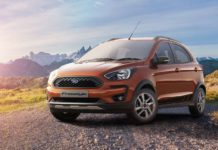 Ford Freestyle India 2
