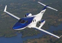 HondaJet Aircraft India