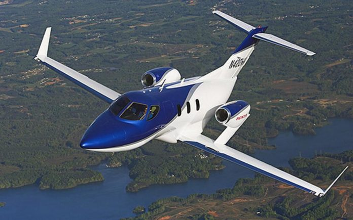 HondaJet Aircraft India