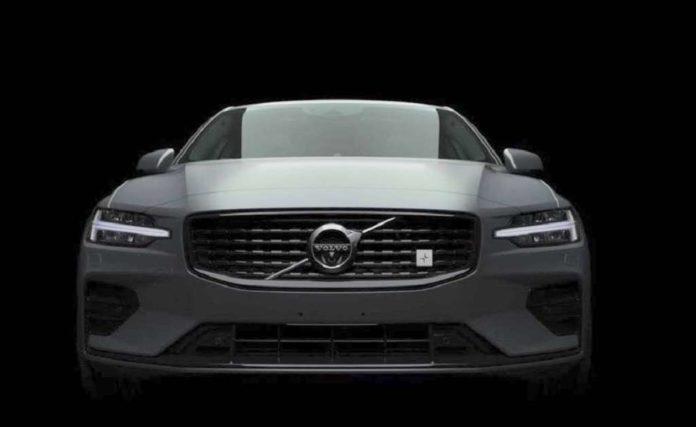 India-Bound 2019 Volvo S60 Sedan Teased Ahead Of June 20 Debut
