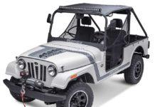 Mahindra Roxor Off-Road SUV 2 (fca mahindra roxor ban)
