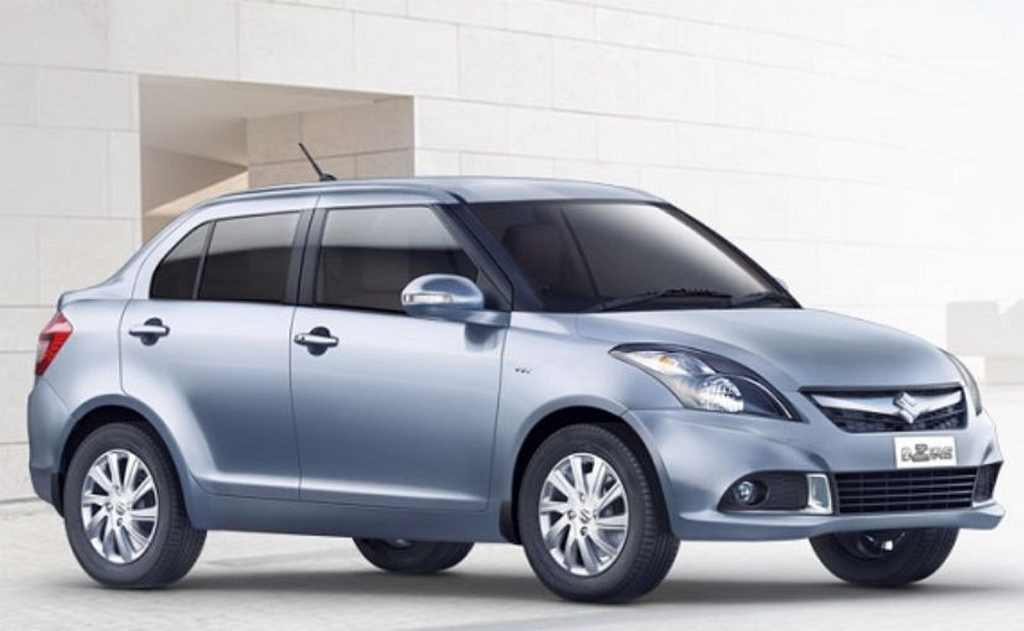 Maruti Suzuki Swift Cng Price