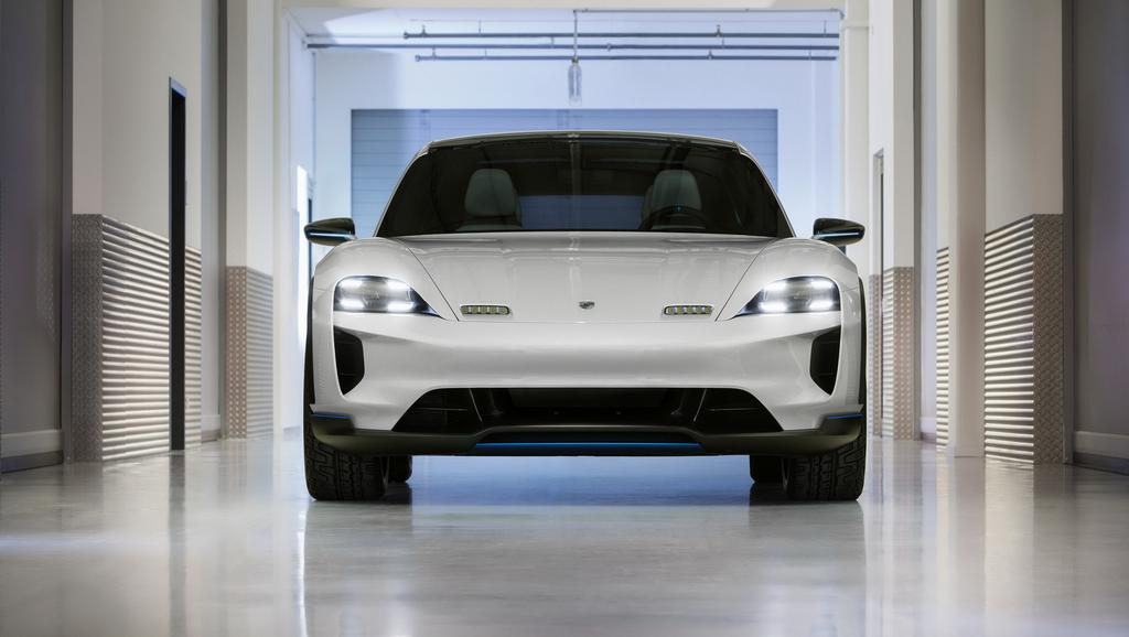 Porsche on a mission with Geneva concept