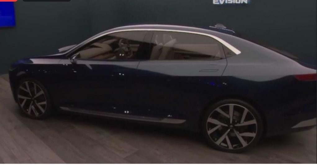 Tata EVision Concept 1