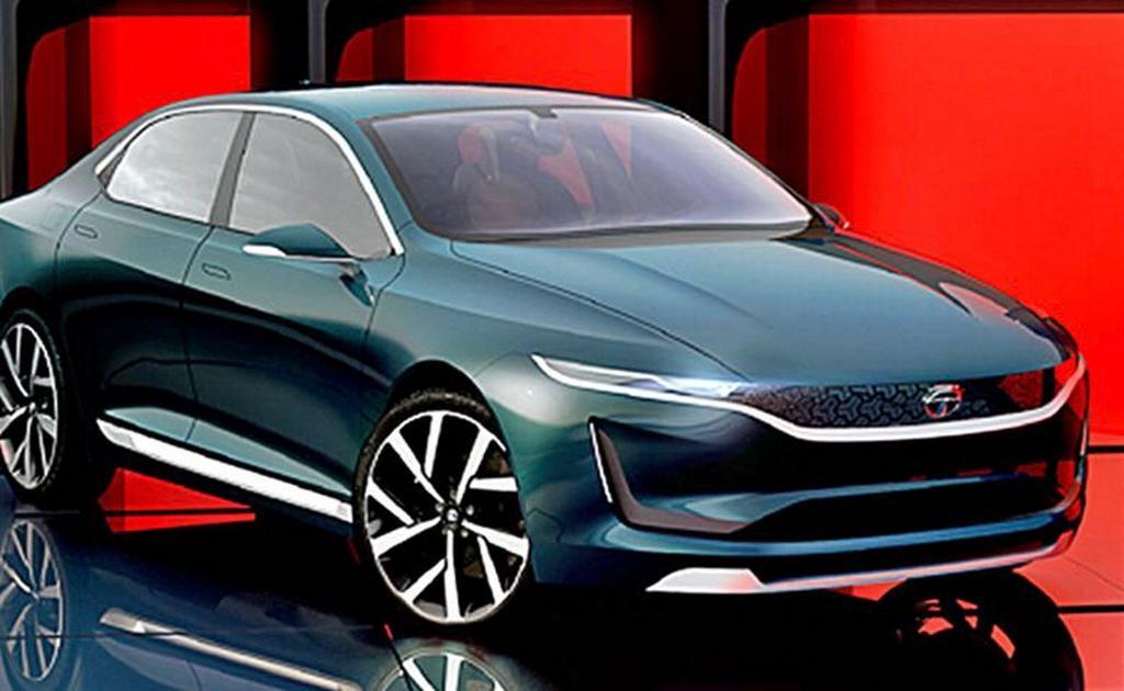 Tata EVision Concept Front End (tata motors future strategy)