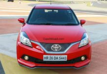 Toyota Premium Hatchback Based On Baleno (Suzuki Investing $1 Billion Toyota Bengaluru Plant )
