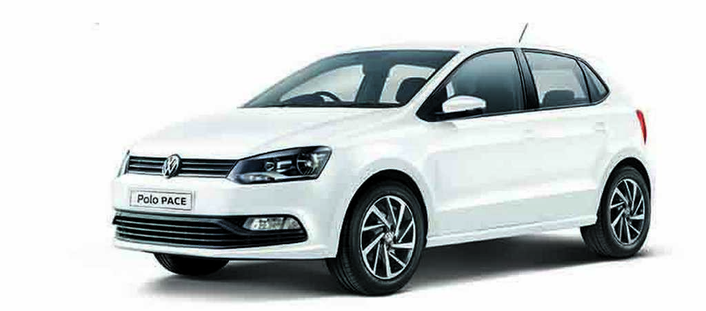 Volkswagen Polo Pace Launched In India - Price, Engine, Specs, Features, Mileage, Interior, Booking