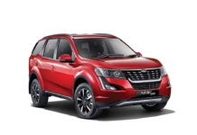 2018 Mahindra XUV500 Launched In India - Price, Specs, Images, Interior, Features, Updates (New Mahindra XUV500 vs Hyundai Creta vs Jeep Compass )