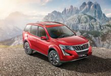 2018 Mahindra XUV500 Launched In India - Price, Specs, Images, Interior, Features, Updates 6