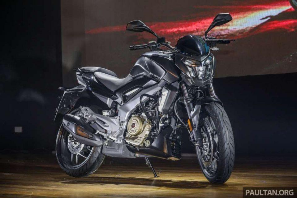 2018 Modenas Dominar 400 1
