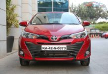 2018 Toyota Yaris Review India-10