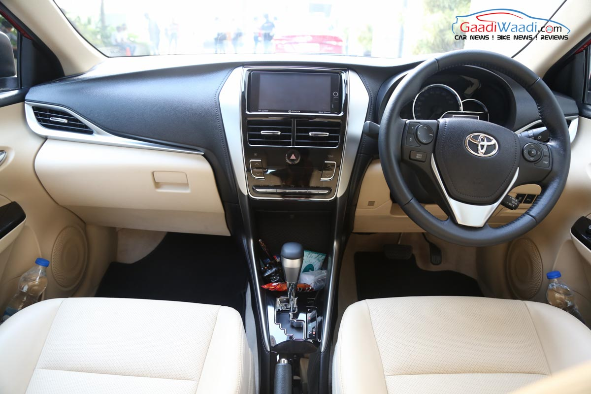 2018 Toyota Yaris Review India-30