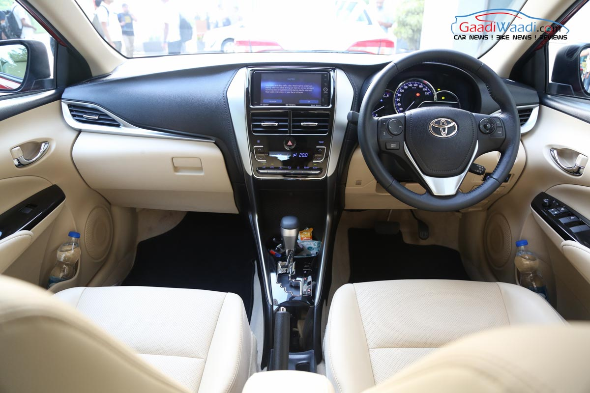 New Toyota Yaris launched in India, prices start at Rs 8.75 lakh