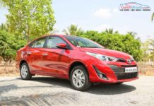 2018 Toyota Yaris Review India-90