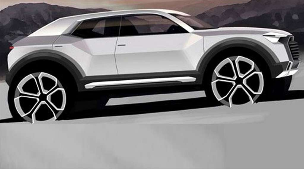 Audi Planning To Launch E Tron Electric Suv In India By 2020