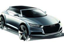 2020 Audi Q1 SUV