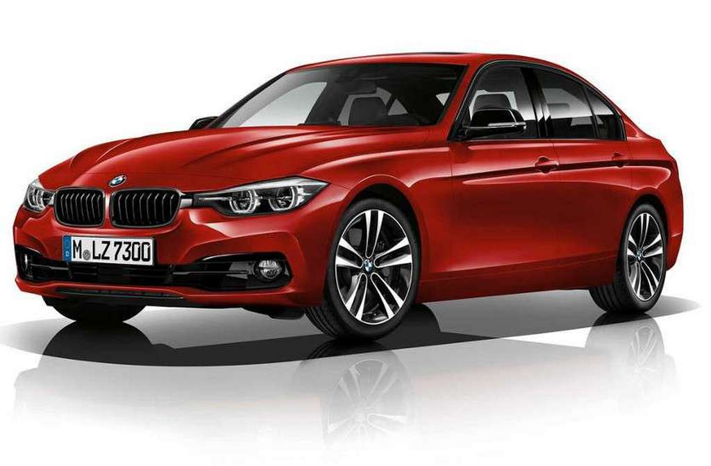 BMW 3-Series Shadow Edition Launched In India - Price, Engine, Specs, Interior, Features, Mileage