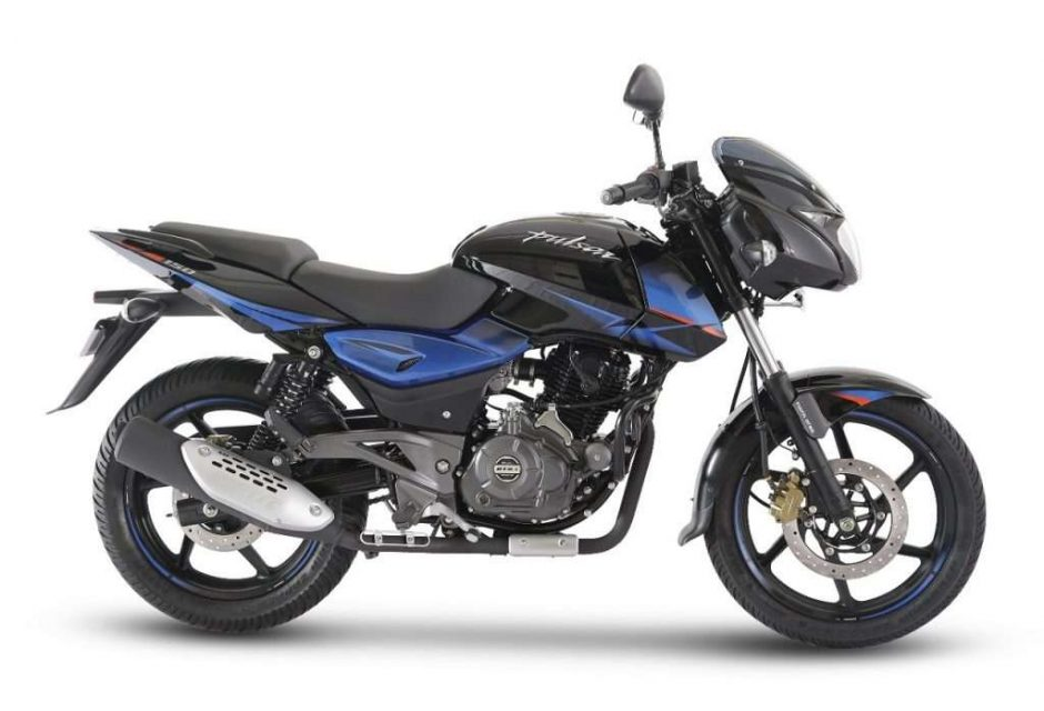 Bajaj Pulsar 150 Dual Disc Variant Launched In India At Rs ...