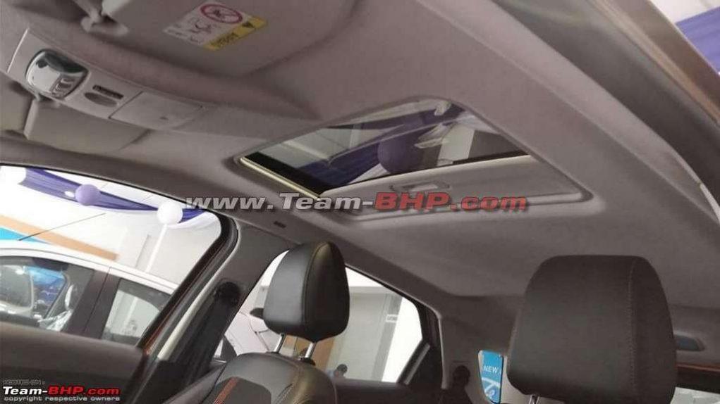 Ford EcoSport Titanium S 1