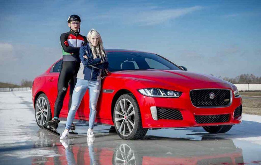 Jaguar XE 300 Sport 3
