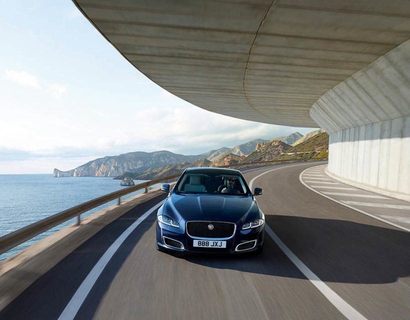 Jaguar XJ50 Special Edition 2
